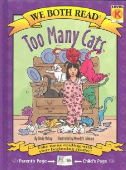 Too Many Cats (Hardcover)