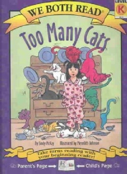 Too Many Cats (Paperback)