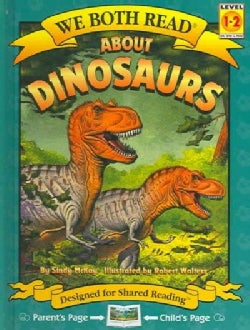 About Dinosaurs (Hardcover)