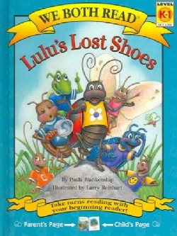 Lulu's Lost Shoes (Hardcover)