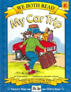 My Car Trip (Hardcover)