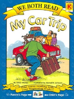 My Car Trip (Paperback)