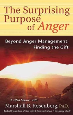 The Surprising Purpose Of Anger: Beyond Anger Management, Finding The Gift (Paperback)