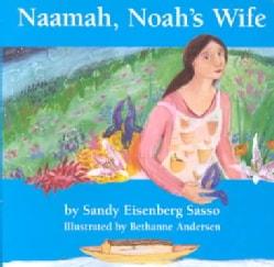 Naamah, Noah's Wife (Board book)