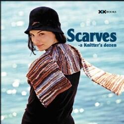 Scarves: A Knitter's Dozen (Paperback)
