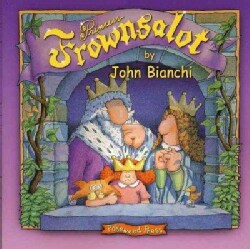 Princess Frownsalot (Hardcover)