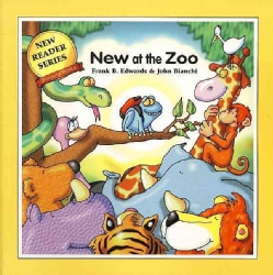 New at the Zoo (Hardcover)