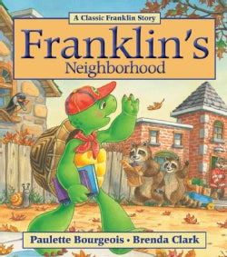 Franklin's Neighborhood (Paperback)