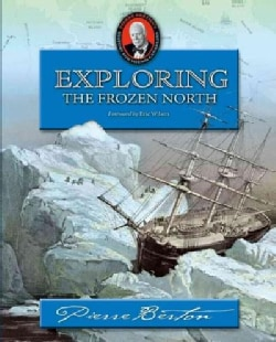 Exploring the Frozen North (Paperback)