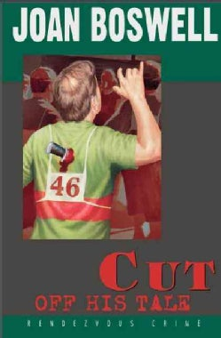 Cut Off His Tale (Paperback)
