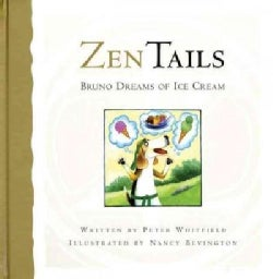 Bruno Dreams Of Ice Cream (Hardcover)