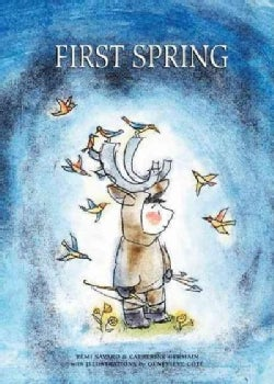 First Spring (Hardcover)