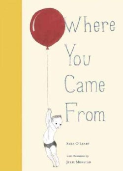 Where You Came From (Hardcover)