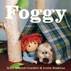 Foggy (Hardcover)