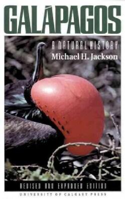 Galapagos: A Natural History (Paperback)