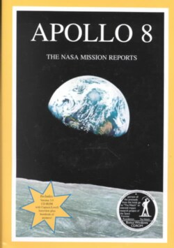 Apollo 8: The Nasa Mission Reports (CD-ROM)