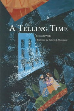 A Telling Time (Hardcover)