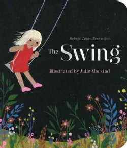 The Swing (Board book)