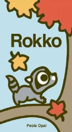 Rokko (Board book)