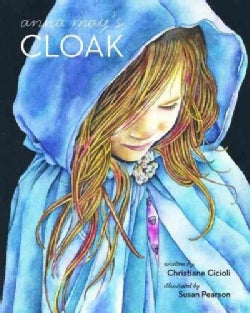 Anna May's Cloak (Hardcover)