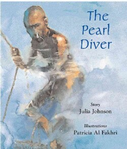 The Pearl Diver (Hardcover)