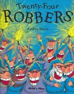 Twenty Four Robbers (Paperback)