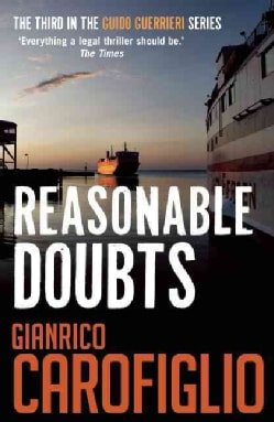 Reasonable Doubts (Paperback)