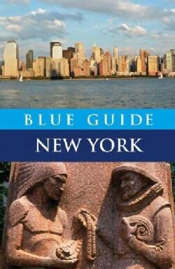 Blue Guide New York (Paperback)