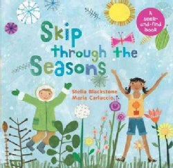 Skip Through the Seasons (Paperback)