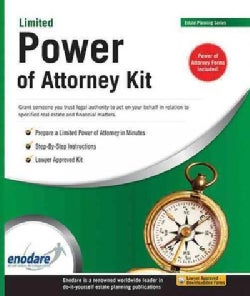Limited Power of Attorney Kit (Paperback)