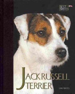 Jack Russell: Pet Book (Hardcover)