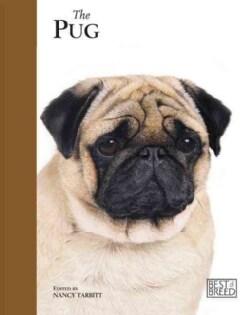 Pug: Pet Book (Hardcover)