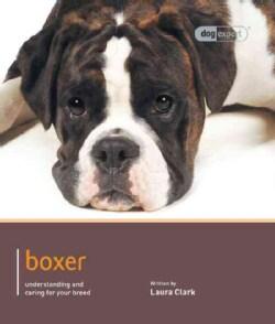 Boxer: Pet Book (Paperback)