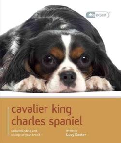 Cavalier King Charles: Pet Book (Paperback)