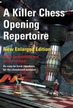 A Killer Chess Opening Repertoire (Paperback)