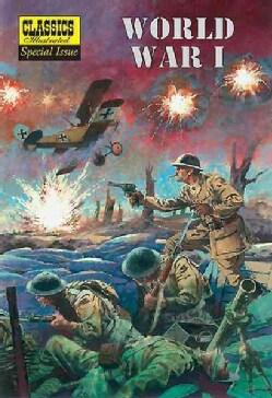 World War I (Paperback)