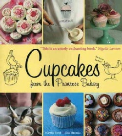 Cupcakes from the Primrose Bakery (Paperback)