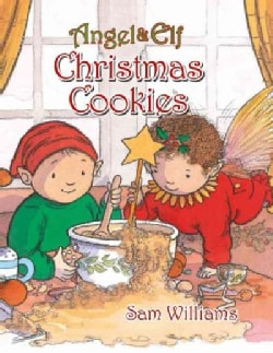 Christmas Cookies (Board book)