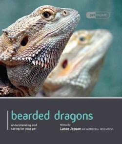 Bearded Dragon: Pet Book (Paperback)