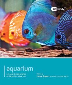 Aquarium: Pet Book (Paperback)