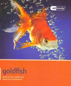 Goldfish: Pet Book (Paperback)