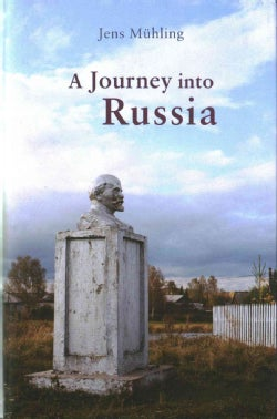 A Journey into Russia (Hardcover)
