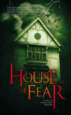 House of Fear (Paperback)