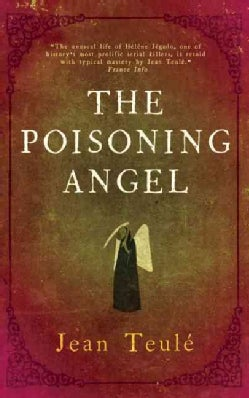 The Poisoning Angel (Paperback)