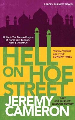 Hell on Hoe Street (Paperback)