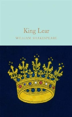 King Lear (Hardcover)