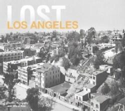 Lost Los Angeles (Hardcover)