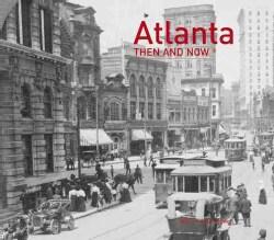 Lost Atlanta (Hardcover)
