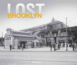 Lost Brooklyn (Hardcover)