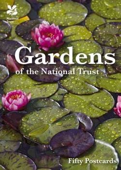 Gardens of the National Trust Postcard Box (Postcard book or pack)